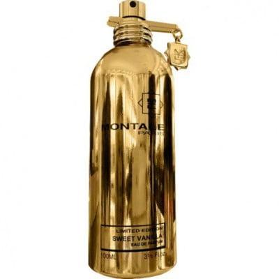 Montale – Sweet Vanilla –Eau de Parfum 100ml