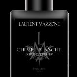 Laurent Mazzone - Chemise Blanche - Extrait de Parfum 100ml