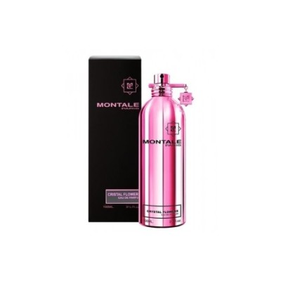 Montale - Crystal Flowers - Eau de Parfum 100ml