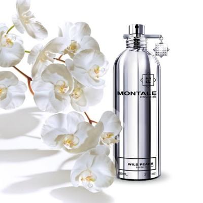 Montale - Wild Pears - Eau de Parfum 100ml