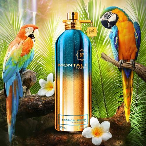 Montale - Tropical Wood - Eau de Parfum 100ml