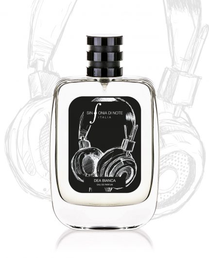 Dea Bianca - Sinfonia di Note 100ml