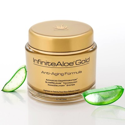 infinitealoe gold 188gr