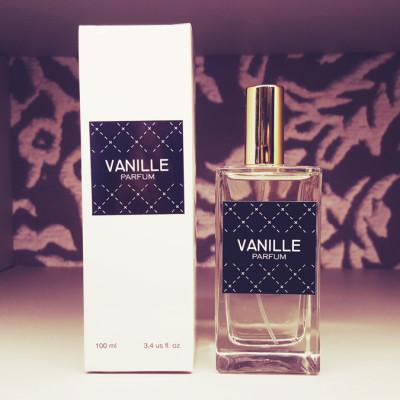 Vanille – Parfum – 100ml - Profumeria Alessandra
