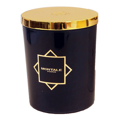Montale - Aoud Ambre Candle