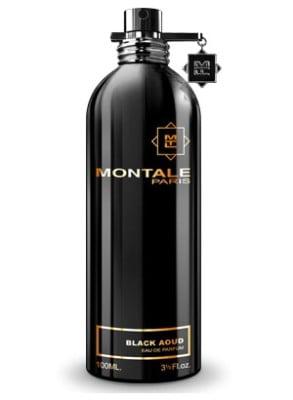 Montale - Black Aoud 100ml