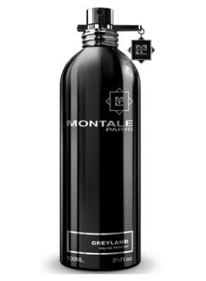 Montale - Greyland 100ml
