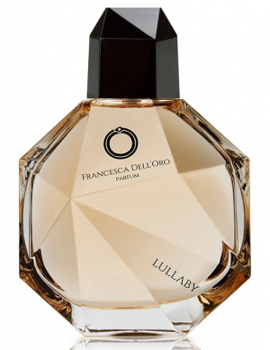 Francesca dell'Oro Parfum - Lullaby - 100ml