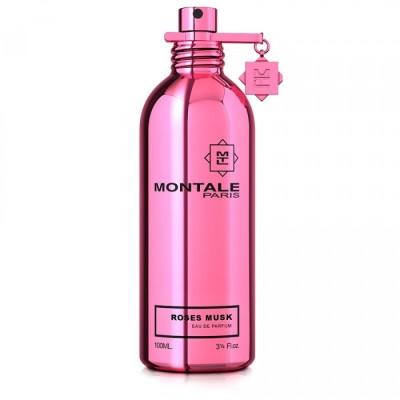 Montale - Roses Musk - Eau de Parfum 100ml