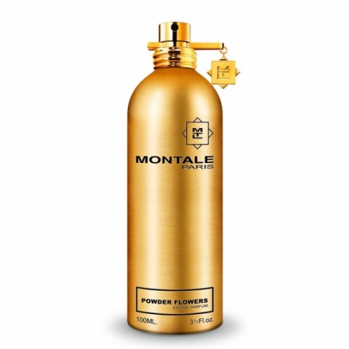 Montale – Powder Flowers 100ml