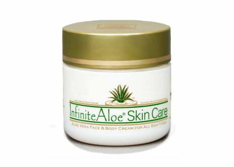 InfiniteAloe Skin Care - 114 gr.