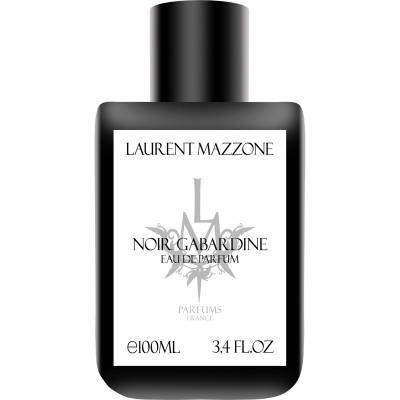 Laurent Mazzone - Noir Gabardine Eau de Parfum 100ml