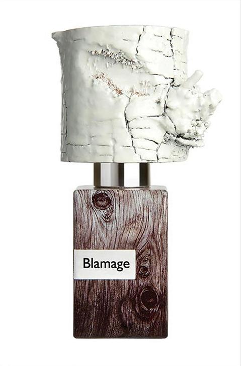 Blumage