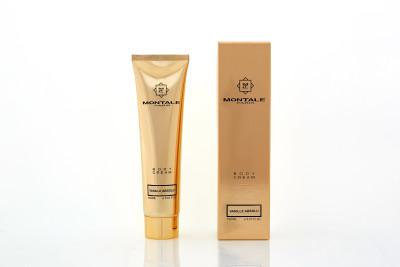 Vanille Absolut - Body Cream Montale