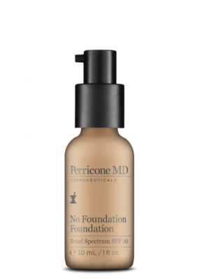 No Foundation Foundation No. 2 (Medium) - 30ml
