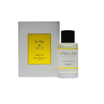 Heeley - Note de Yuzu - 100 ml