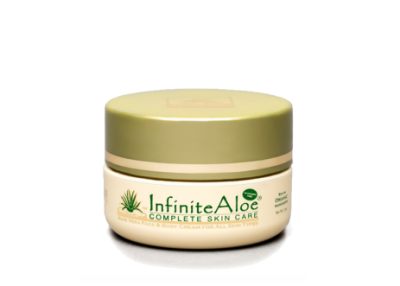 InfiniteAloe Skin Care FRAGRANCE FREE - 2 oz.