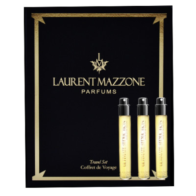 Laurent Mazzone - Ultimate Seduction - 3 fiale / 15 ml