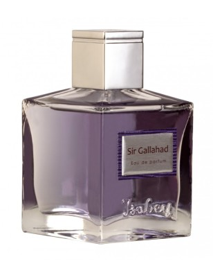 Isabey - Sir Gallahad - Eau de Parfum 100ml