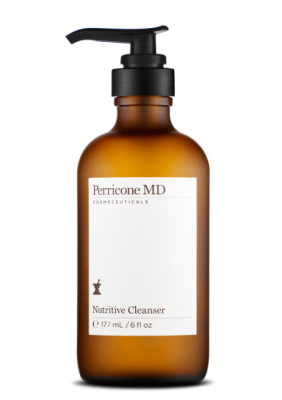 Nutritive Cleanser - 177ml