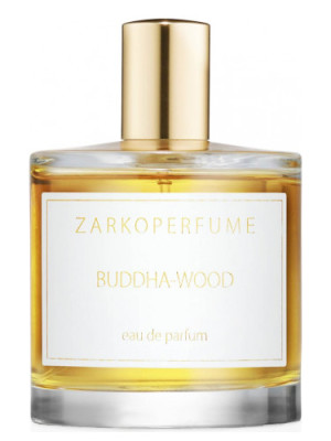 Zarko Perfume - Buddha Wood - Eau de Parfum 30ml