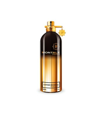 Montale - Leather Patchouli - 100ml
