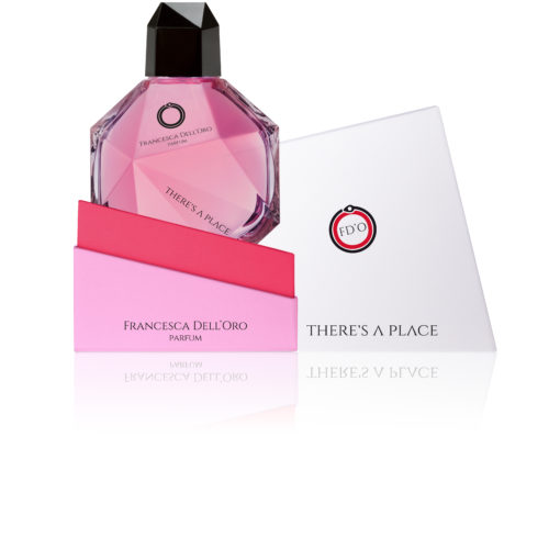 Francesca dell'Oro Parfum - There's a Place - 100ml