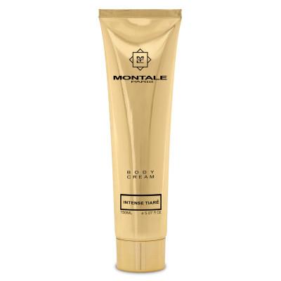 Montale - Intense Tiarè Body Cream - 150ml