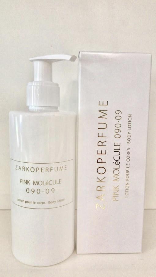 Zarko Perfume – Body Lotion Pink Molécule 250 ml