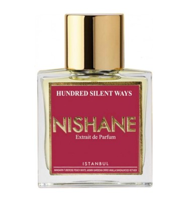 NISHANE HUNDRED SILENT WAYS Extrait de Parfum 50 ml