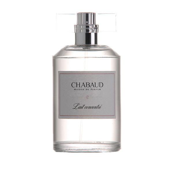 Chabaud - Lait Concentré - Eau de Toilette (100ml)