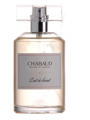 Chabaud - Lait De Bisquit - Eau de Toilette (100ml)