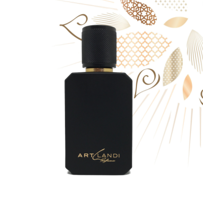 Art Landi - 08 Muschio di Litriade 50 ml