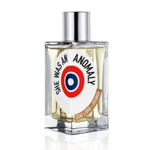 Etat Libre d'Orange - She Was An Anomaly - Eau de Parfum 100ml