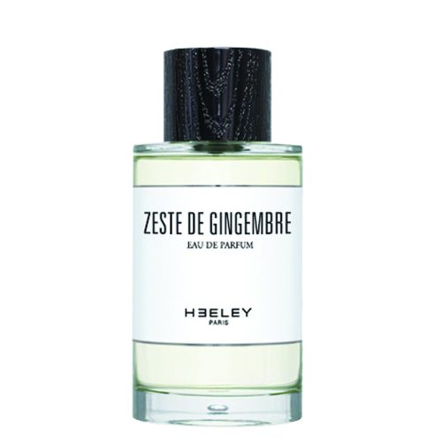 Heeley - Zeste De Gingembre - 100 ml